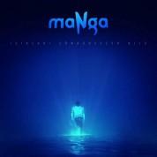 Manga: Işıkları Söndürseler Bile - CD
