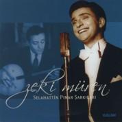 Zeki Müren: Selahattin Pınar Şarkıları - CD