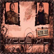 Mode Xl: Altın Jak - CD