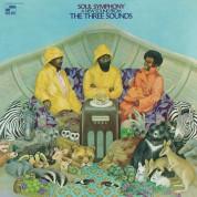 The Three Sounds: Soul Symphony - CD