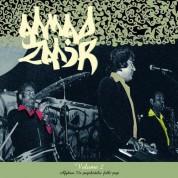Ahmad Zahir: Afghan 70s Psychedelic Folk-Pop, Vol. 2 - Plak