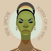 Nina Simone: Fodder On My Wings - CD