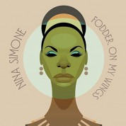 Nina Simone: Fodder On My Wings - CD