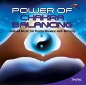 Çeşitli Sanatçılar: Chakra Balancing - CD