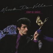 Mink Deville: Coup De Grace - Plak