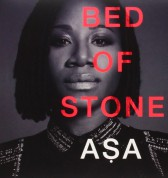 Asa: Bed of Stone - CD