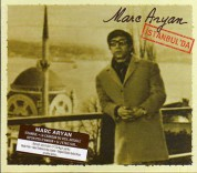 Marc Aryan İstanbul'da - CD