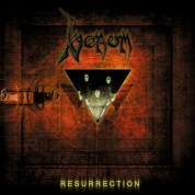 Venom: Resurrection - CD