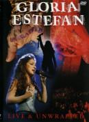 Gloria Estefan: Live & Unwrapped - DVD