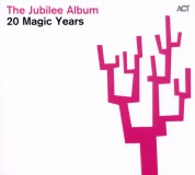 Çeşitli Sanatçılar: The Jubilee Album: 20 Magic Years - CD