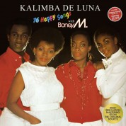 Boney M.: Kalimba De Luna (Remastered) - Plak