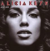 Alicia Keys: As I Am (Limited Edition - CD