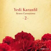 Çeşitli Sanatçılar: Yedi Karanfil 2 (Enstrumantal) - Plak