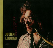 Julien Lourau: Saigon - CD