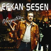 Efkan Şeşen: Vazgeçtim - CD
