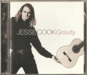 Jesse Cook: Gravity - CD