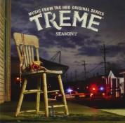 Çeşitli Sanatçılar: Treme II (Soundtrack) - CD