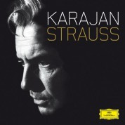 Herbert von Karajan: Karajan/ Strauss - Complete Analogue Recordings - CD