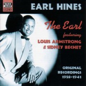 Hines, Earl: The Earl (1928-1941) - CD