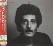 Pat Martino: Joyous Lake - CD