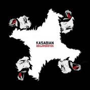 Kasabian: Velociraptor! - CD