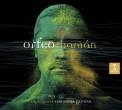 Christina Pluhar, L'Arpeggiata: Orfeo Chaman - CD