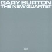 Gary Burton: The New Quartet - CD