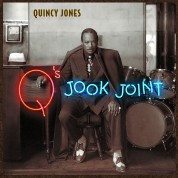 Quincy Jones: Q's Jook Joint - CD