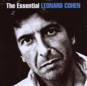 Leonard Cohen: The Essential Leonard Cohen - CD