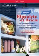 Rameau: Hippolyte et Aricie - DVD