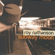 Roy Nathanson: Subway Moon - CD