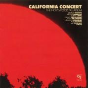 Çeşitli Sanatçılar: California Concert - The Hollywood Palladium - CD
