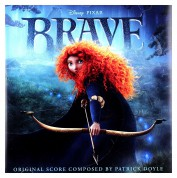 Patrick Doyle: Brave - CD