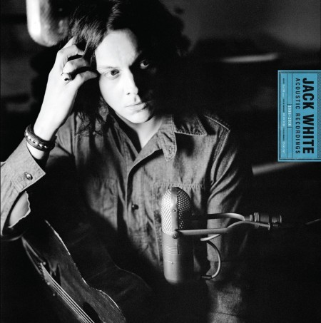 Jack White: Acoustic Recordings 1998 - 2016 (Remastered) - Plak