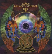 Mastodon: Crack The Skye (Baby Blue Colored Vinyl) - Plak