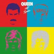 Queen: Hot Space - CD