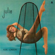 Julie London: Julie - Plak