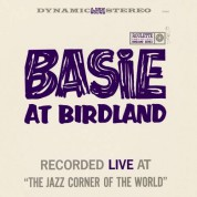 Count Basie: Basie At Birdland - Live - BluRay Audio
