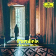 Christian Löffler: Parallels - Plak