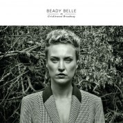 Beady Belle: Cricklewood Broadway - CD