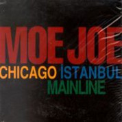 Chicago Istanbul Mainline - CD