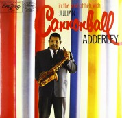 Cannonball Adderley: In the Land of Hi-fi - Plak