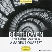 Amadeus Quartet: Beethoven: Die Streichquartette - CD