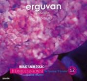 Murat Salim Tokaç: Erguvan - CD
