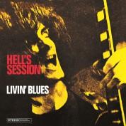 Livin' Blues: Hell's Session - Plak