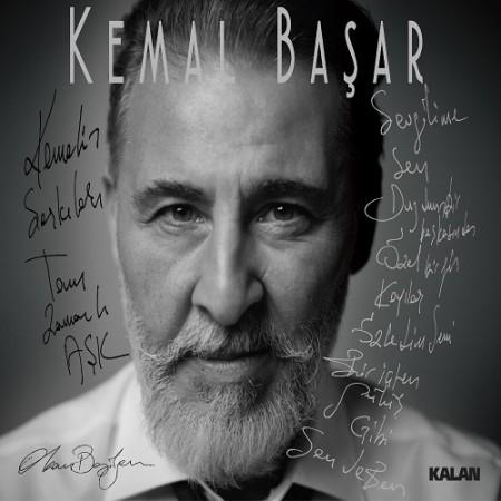 Kemal'in Şarkıları - CD