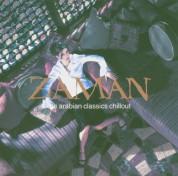 Çeşitli Sanatçılar: Zaman The Arabian Classics - CD