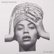 Beyoncé: Homecoming: The Live Album - Plak