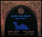 Rabih Abou-Khalil: Blue Camel - CD
