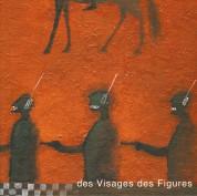 Noir Desir: Des Visages Des Figures - CD